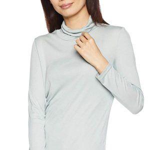 Smooth Tencel Pullover